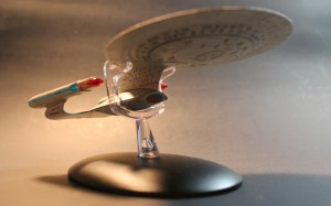 Official Starship Collection - Enterprise NCC-1701-D