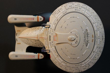 Star Trek: The Official Starships Collection...