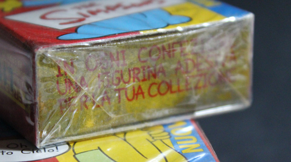 simpsons_italian_gum_label