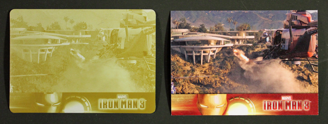 Iron_Man_3_Printing_Card_Plate