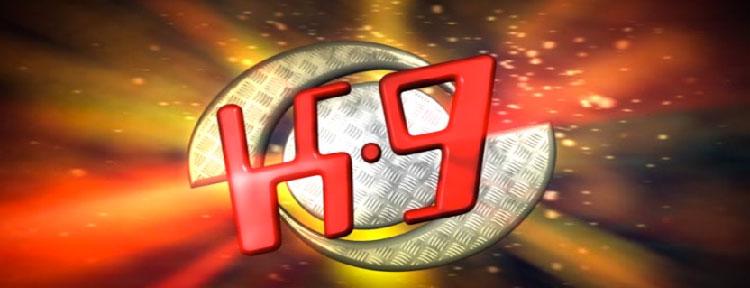K9 on DVD