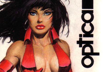Dan Lawlis: Comics Futurestars 1993