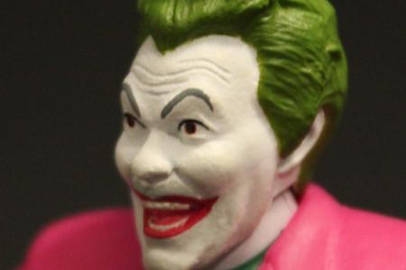 Holy Bad Guys Batman! : 1960s Batman Rogues...
