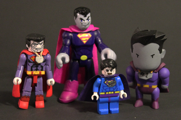 bizarro_minifigure_collection