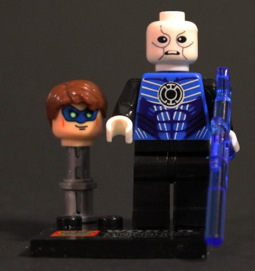 Blue Lantern Lego | www.pixshark.com - Images Galleries ...