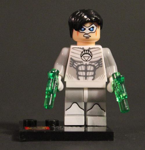 BootLEGO: For the Love of LEGO Bizarro - Mindless Shelf ...