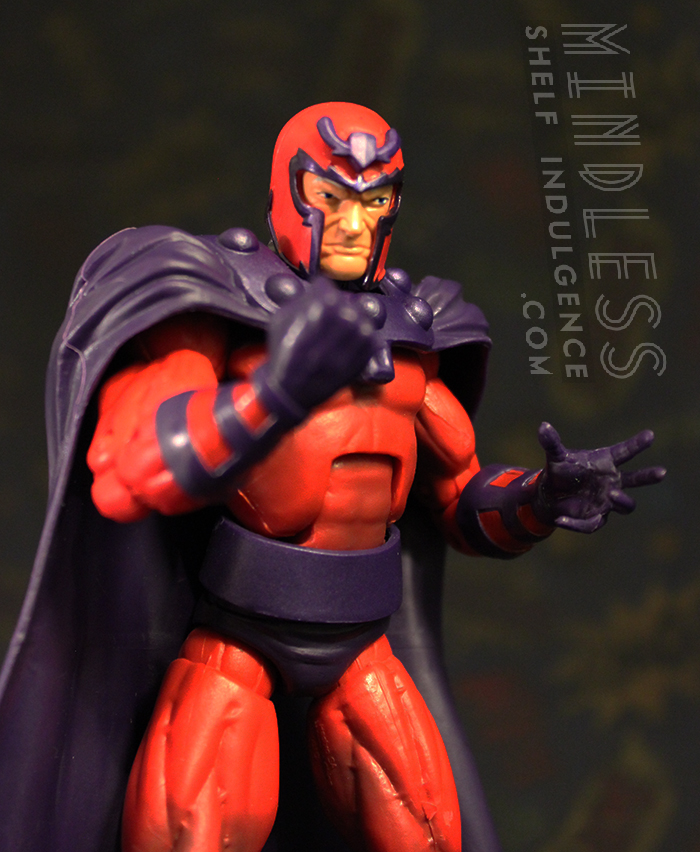 Marvel Legends : X-Men Series, Toys 'R' Us exclusive Magneto