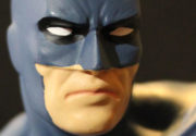 eaglemoss batman bust