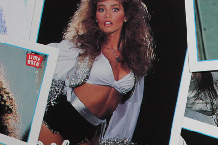 1992 Pro Cheerleaders Trading Cards: Real...
