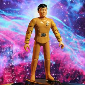 Lt. Sulu