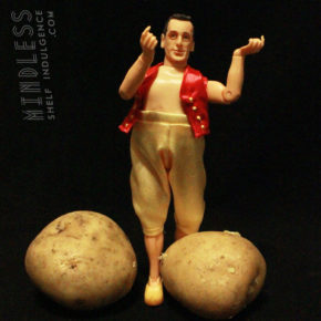 Impractical Jokes Mego : Joe Gatto
