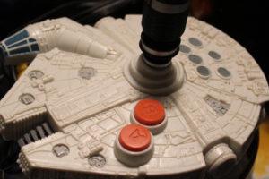 Star Wars TV Games