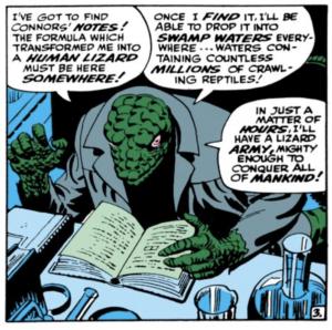 Amazing Spider-Man #45