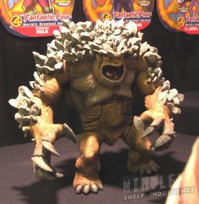 Mole Monster