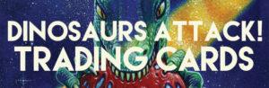 Dinosaurs Attack article header