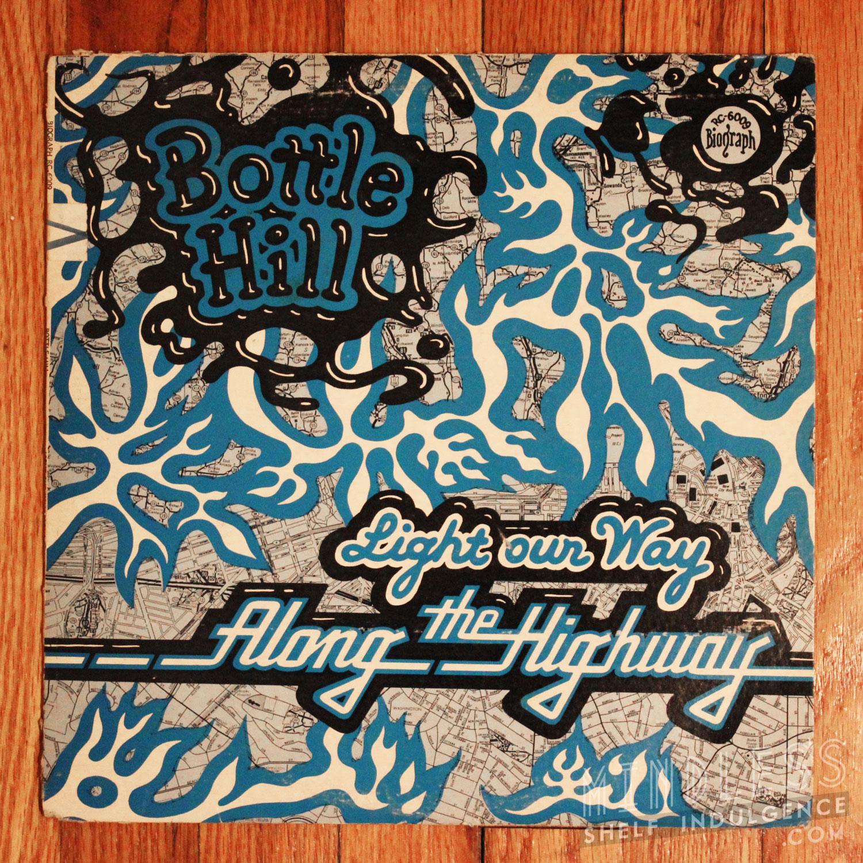 Bottle Hill Light Our Way LP