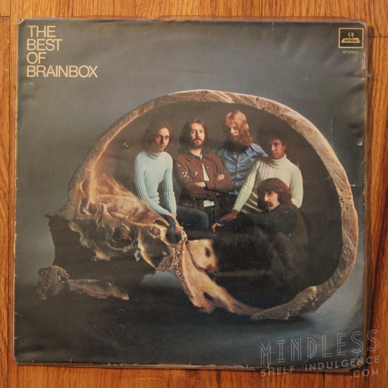 Brainbox LP
