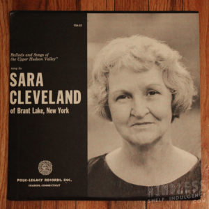 Sara Cleveland of Brant Lake LP