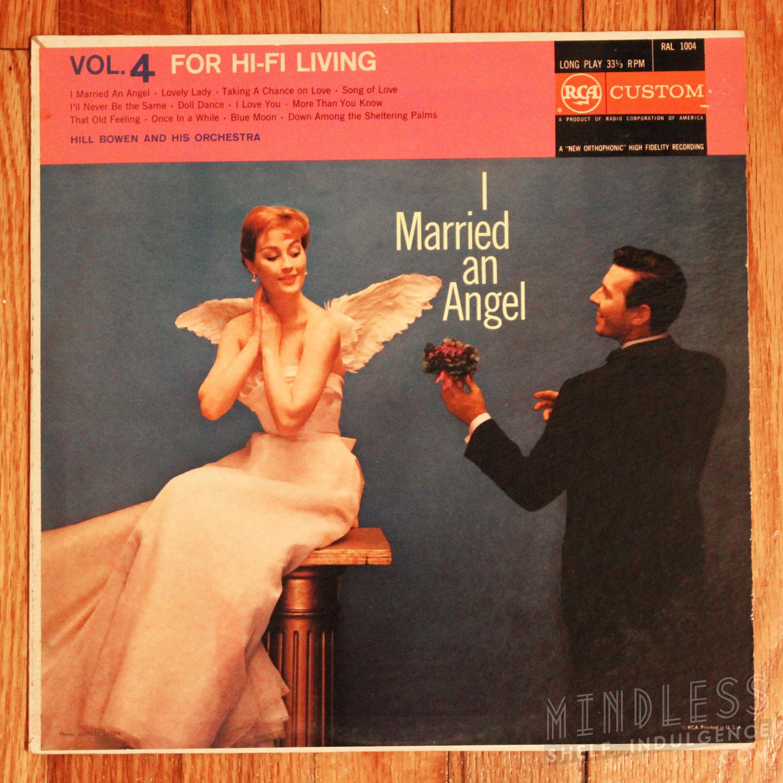 Hi Fi Living Vol. 4 LP