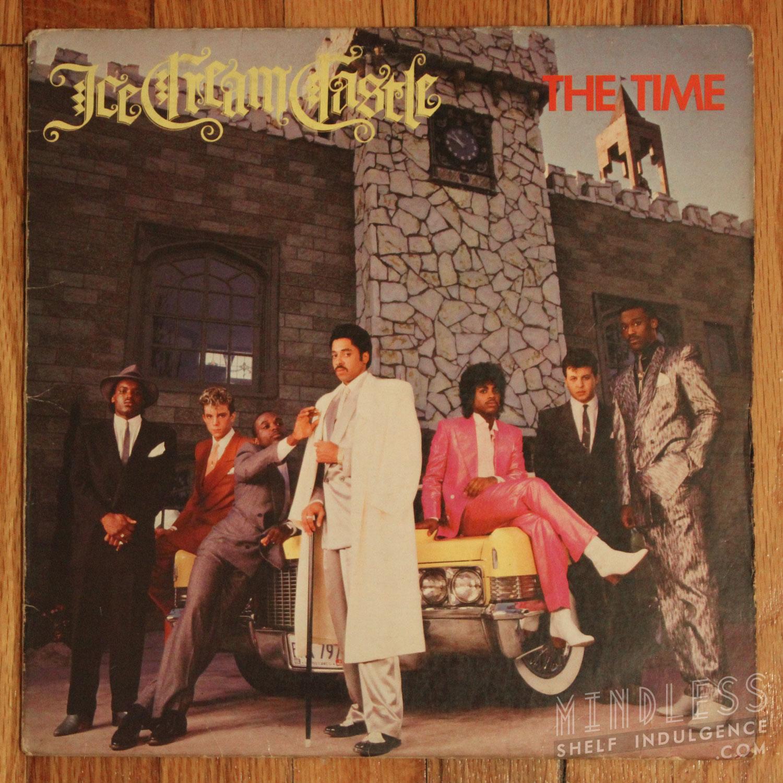 The Time Ice Cream Castle LP