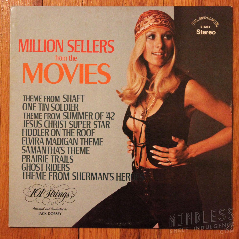 Million Sellers LP