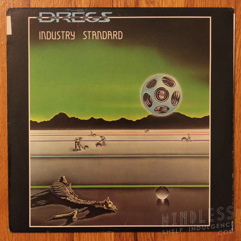 Dregs Industry Standard LP