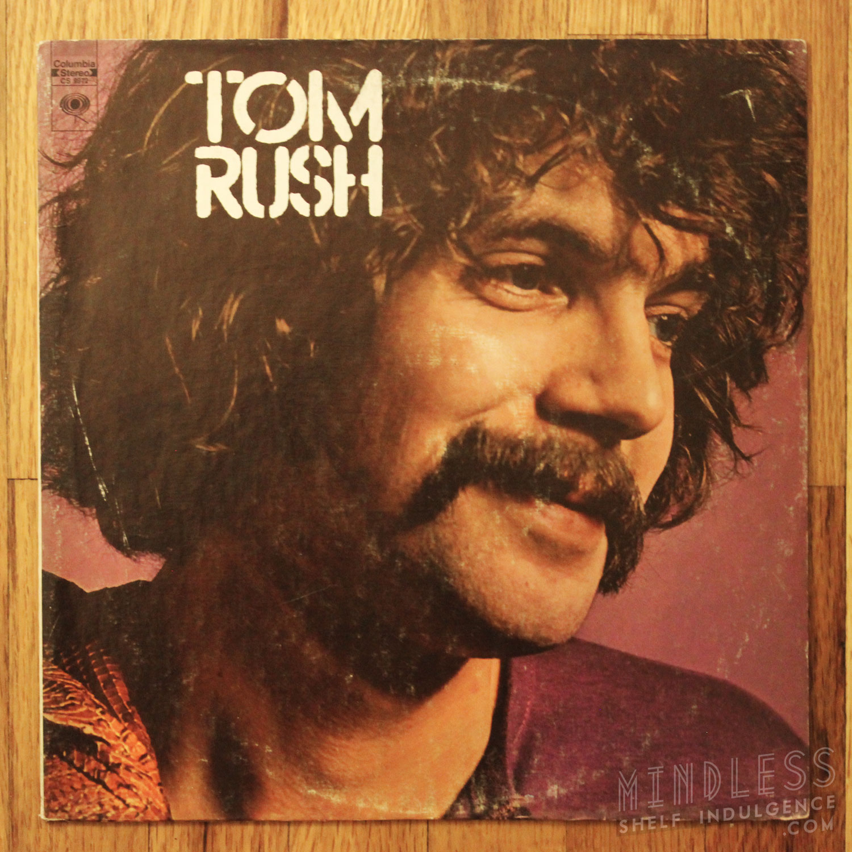 Tom Rush LP