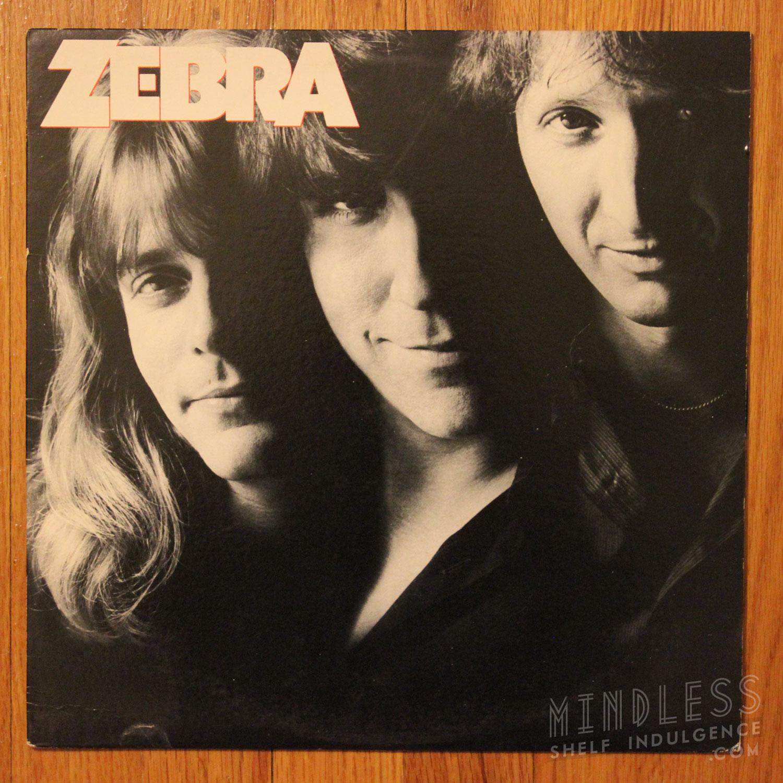 Zebra LP