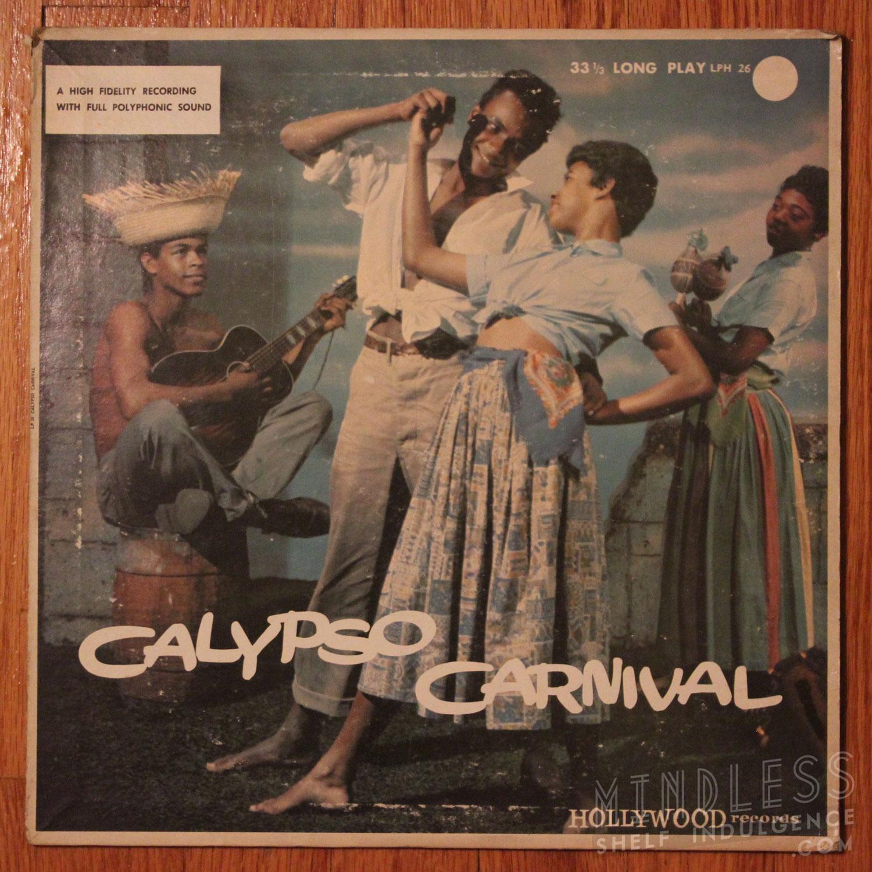 Calypso Carnival LP