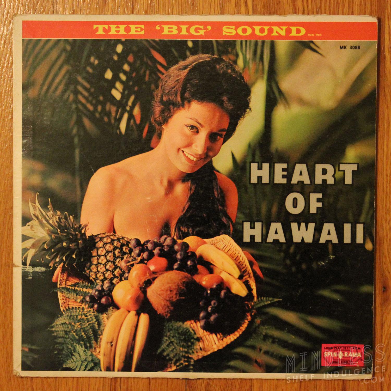 Heart of Hawaii LP