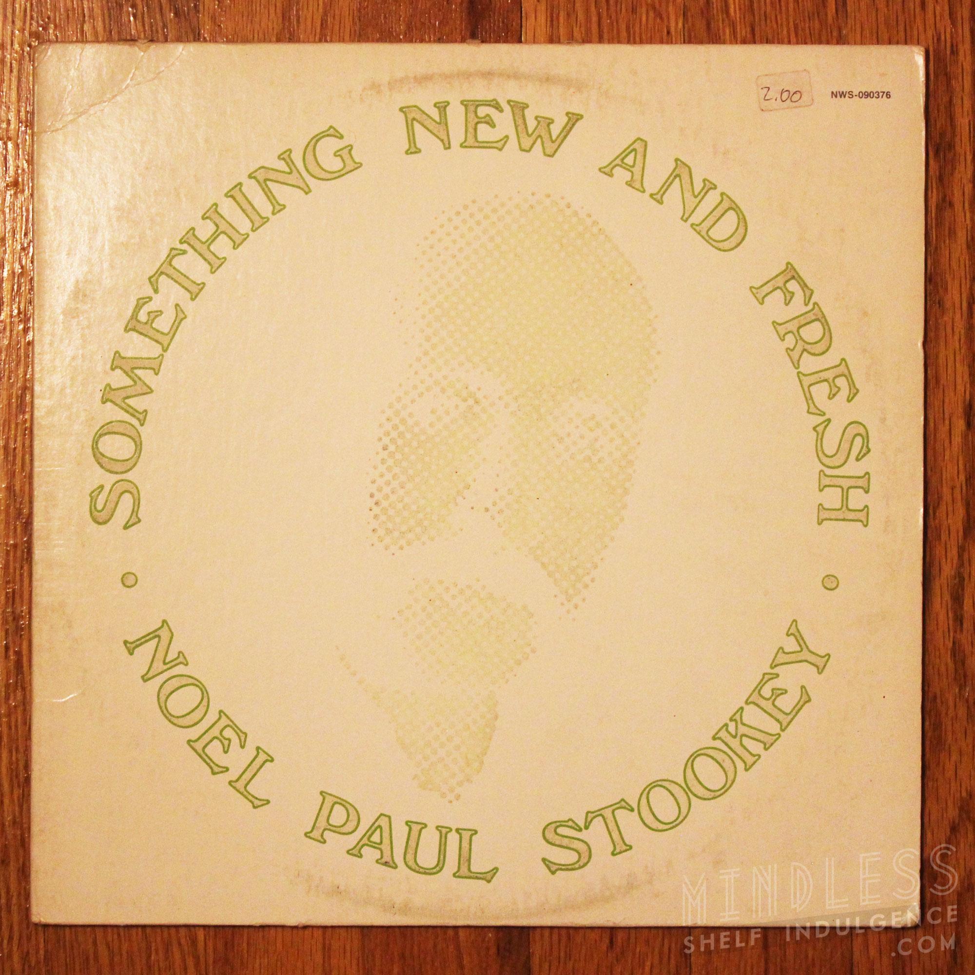 Noel Paul Stookey LP