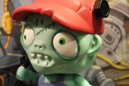Zombie Zity Swobblers Diesel Dan