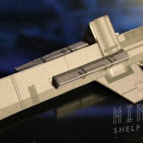 MODOK & AIM Soldier Papercrafts