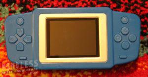 RS-83 Mini Console