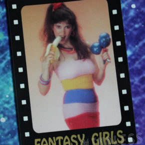 Fantasy Girls Imagine Inc Trading Cards