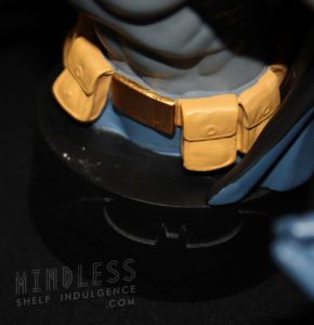Eaglemoss Batman Bust Jim Lee