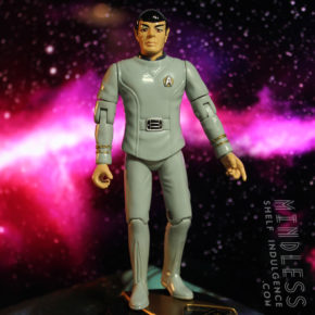 Motion Picture Spock