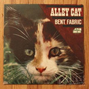 Bent Fabric Alley Cat LP